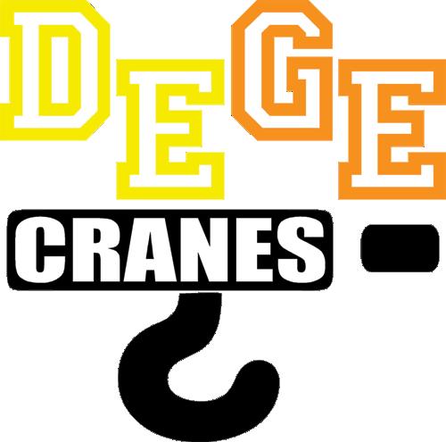 De Ge Cranes